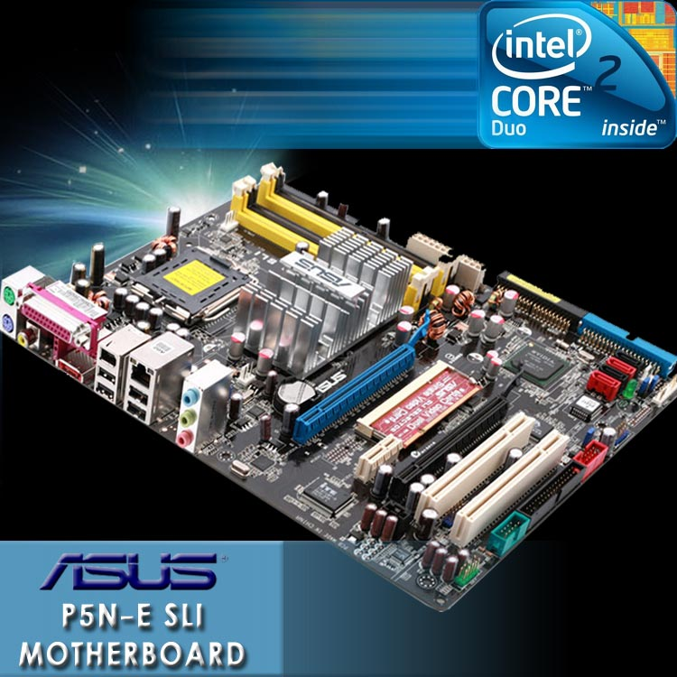 Index of /PC/ASUS P5N-E SLI MOTHERBOARD